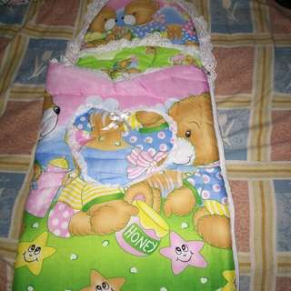 Selimut baby new born