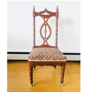Witch Chair