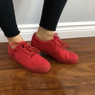 Ralph Lauren (Polo) Shoes