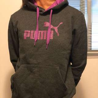 Puma Women's Hoodie with Tags