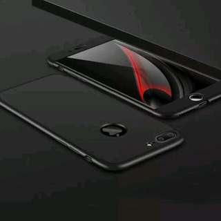 iPhone 8 plus full protection case