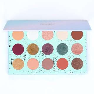 [Instock/BN] Colourpop All I See Is Magic Palette (Holiday 2017)