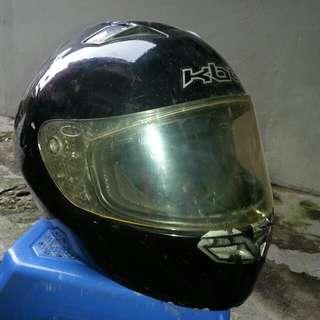 Helmet full face australia
