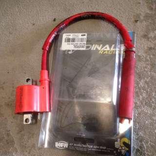 Universal Racing Plug Coil