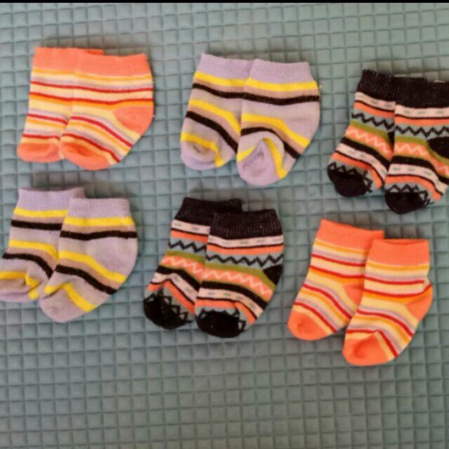 0-3Months Socks
