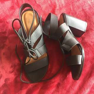 Rubi shoes size 37 worn once