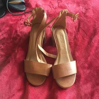Rubi shoes size 37