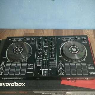 Pioneer DJ rekordbox DDJ-RB