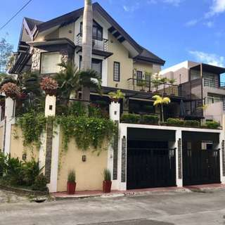 House and Lot For Sale Loyola Grand Villas