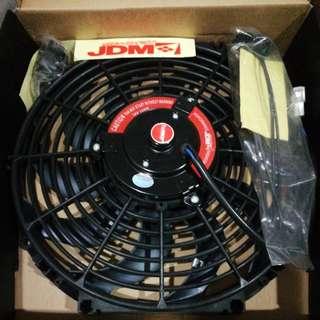 High Speed Radiator Fan 12'