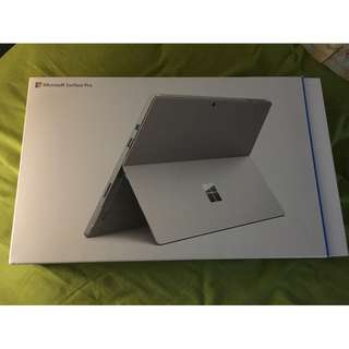 Surface Pro 4 Core M (M3-6Y30, 4GB ram, 128GB ssd)