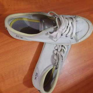 Lacoste Rubber Shoes