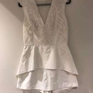 Thurley Playsuit