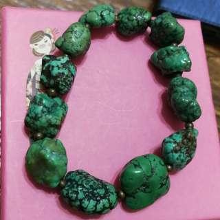 🚚 綠松石