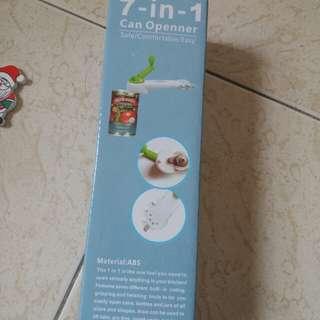 7in1開瓶器#我的家飾可超取