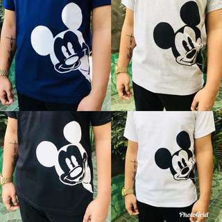 Mickey Mouse Tees