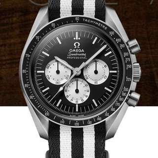 [BRAND NEW] Omega Speedy Tuesday Limited Edition