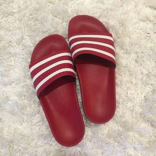 Adidas Adilette - Post Incl