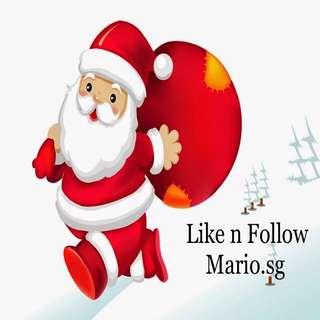 ⛄️Like me - Follow me ⛄️