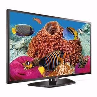 "32"" FULL HD LED LG Television"