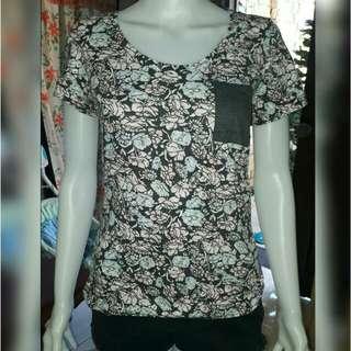 Ladies Tshirt