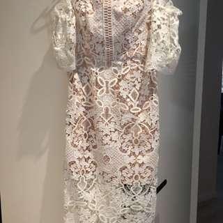 Rodeo Show Dress Bridal Shower Kitchen Tea Hens