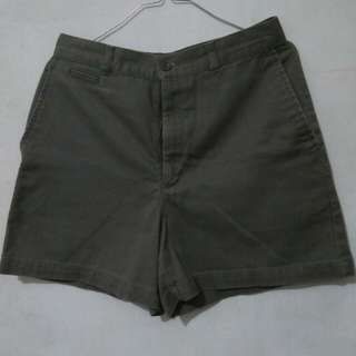 Mini Pants Docker Original