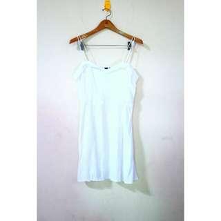 FACTORIE White dress