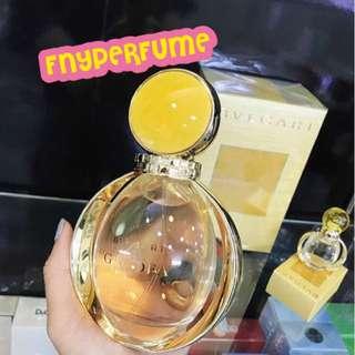 Parfume Bvlgari Goldea 100mL (segel)