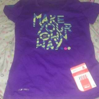 li ning wade women shirt