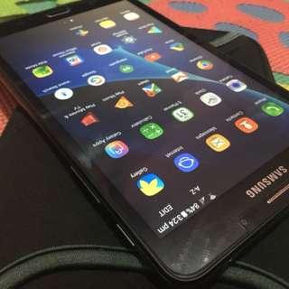 Samsung galaxy tab A wifi celular 4g lte