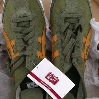 Onitsuka Tiger Man shoes