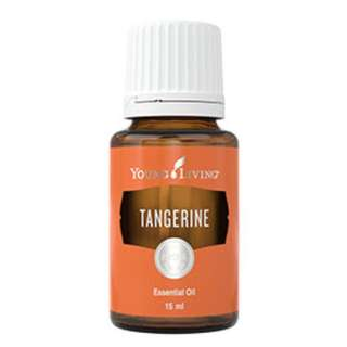 柑橘精油 Tangerine 15ml