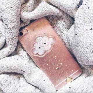 Reindeer Handphone Cover