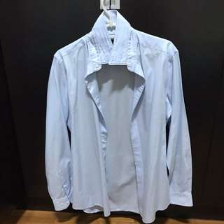 G2000 Light Blue Formal Shirt