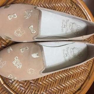 Grace gift 平底鞋