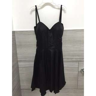 Little Black Dress From Thailand