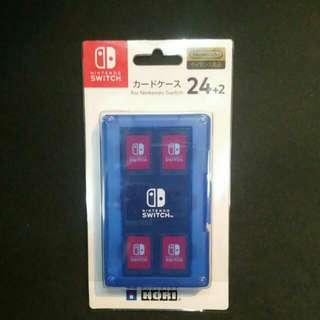 Hori Nintendo Switch Game Card Holder