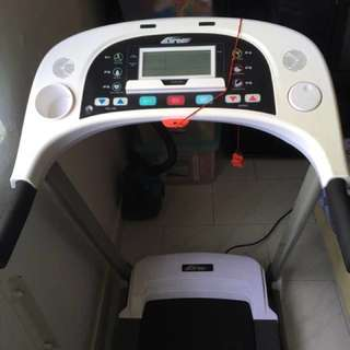 Inred Home Series Foldable treadmill. Free delivery.