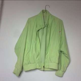 RETRO ELESSE WINDBREAKER