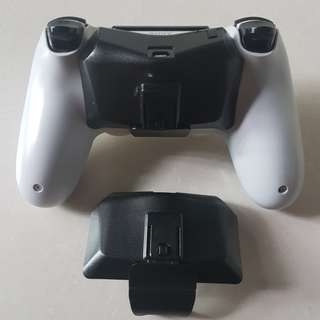 Ps4 controller powerbank