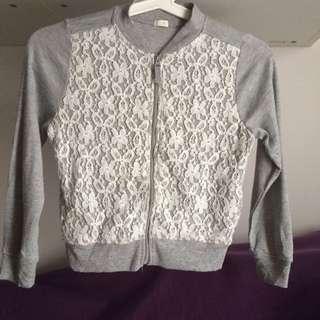 Girl Outerwear