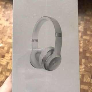 Beats 3 Solo Wireless