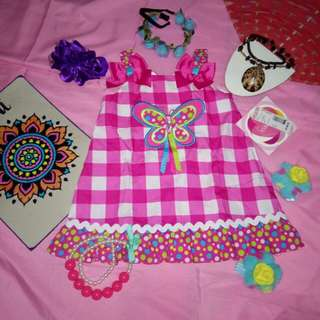 Cute baby dress frm US