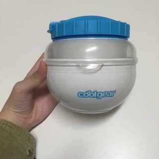 Coolgear 麥片保冰碗