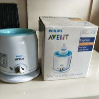 Philip Avent Bottle Warmer