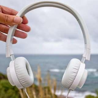 Panasonic RP-HXD5 Headphones
