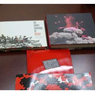 NCT 127 Album