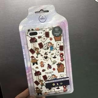 Iphone7plus 愛麗絲 case