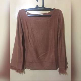 Sweatshirt by colorbox